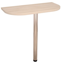 DaVita Alfa 63.28 Desk Extension Koburg Oak
