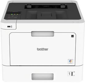 Лазерный принтер Brother HL-L8260CDW, цветной