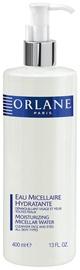 Kosmētikas noņemšanas līdzeklis Orlane Moistorizing Micellar Water, 400 ml