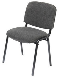 Apmeklētāju krēsls Verners Lima Gray 557933