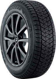 Ziemas riepa Bridgestone Blizzak DM-V2, 255/60 R17 106 S