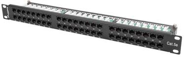 Lanberg PPU5-1048-B 48 Port Panel