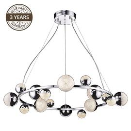 Lampa Domoletti Carina A2000-16, karināms, 7 W