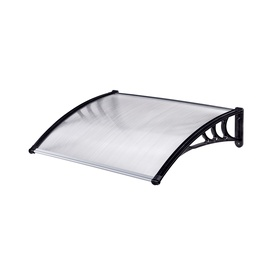 Foshan Silver Wing Outdoor Products Polycarbonated Roof 80x120cm