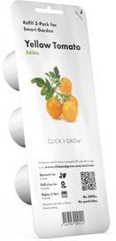 Gudrā dārza sēklas Click & Grow Smart Home Yellow Mini Tomato, 3 gab.