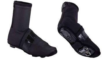 BBB Cycling BWS-03N WaterFlex Shoe Cover Black L