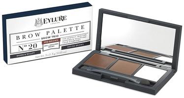 Eylure Brow Palette 9.9g 20