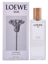 Туалетная вода Loewe 001 Woman 50ml EDT