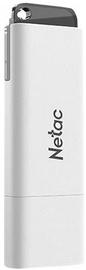 USB-накопитель Netac U185, белый, 256 GB