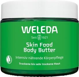Ķermeņa krēms Weleda Skin Food, 150 ml
