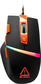 Canyon Sulaco Optical Gaming Mouse RGB