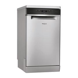 Посудомоечная машина Whirlpool WSFO 3O23 PF X Inox