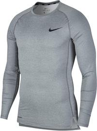 Nike NP Top LS Tight BV5588 068 Grey L