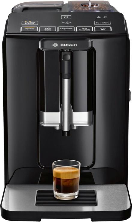 Kafijas automāts Bosch TIS30129RW