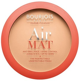BOURJOIS Paris Air Mat Powder SPF10 10g 03