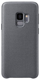 Samsung Hyperknit Back Cover For Samsung Galaxy S9 Grey