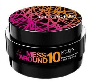 Redken Mess Around 10 Disrupting Cream Paste 50ml