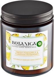Свеча Air Wick Botanica Fresh Pineapple & Tunisian Rosemary, 40 час