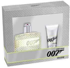 James Bond 007 30ml EDC + 50ml Shower Gel
