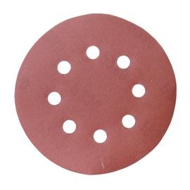 Slīpēšanas disks Vagner SDH 108.21, K280, Ø125 mm, 5 gab.
