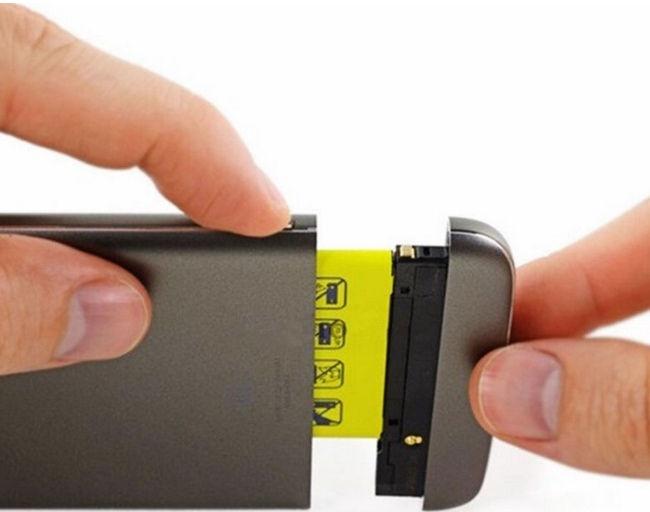 LG BL-42D1F Original Battery For G5 H850/H840/H860N Dual Li-Ion 2800mAh