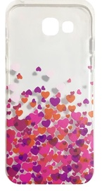 Mocco Trendy Valentine Back Case For Samsung Galaxy S6 Pink