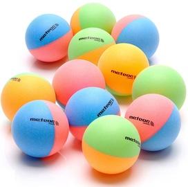 Мячик для настольного тенниса Meteor 15025, 40 мм, 12 шт.