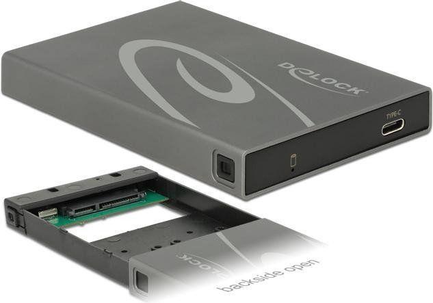 """Delock 2.5"""" SATA To USB 3.1"""