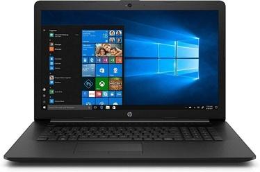 """Klēpjdators HP 17 N4000, Intel® Celeron® N4000, 8 GB, 480 GB, 17.3 """""""