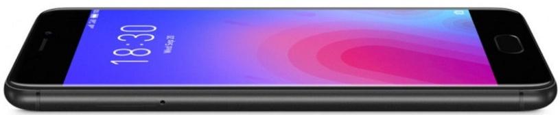 Meizu M6 32GB Dual Black