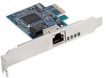 Lanberg PCE-1GB-001 PCI-E Gigabite Ethernet Card