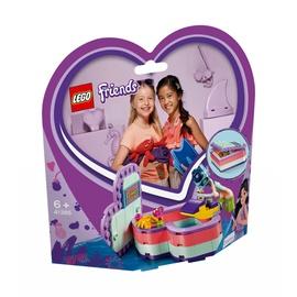 Konstruktors Lego Friends Emma's Summer Heart Box 41385