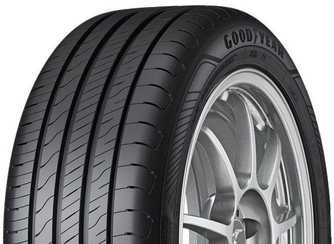 Goodyear EfficientGrip Performance 2 215 60 R17 96H