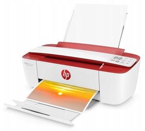Daudzfunkciju printeris HP DeskJet 3788 AiO, tintes, krāsains