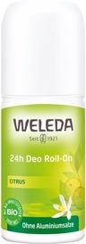 Dezodorants sievietēm Weleda Citrus, 50 ml
