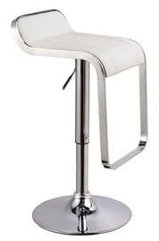 Bāra krēsls Signal Meble C-621 White, 1 gab.