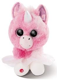 Mīkstā rotaļlieta NICI Unicorn, 15 cm