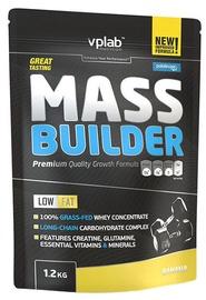 Продукт для увеличения массы VPLab Mass Builder, 1.2 кг