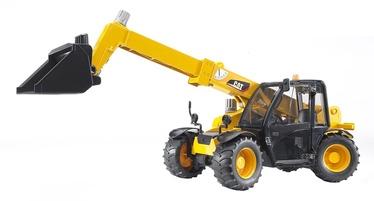 Детская машинка Bruder Caterpillar Telehandler, желтый