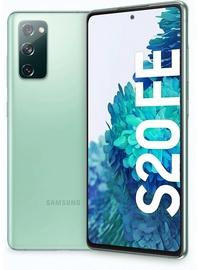 Mobilais telefons Samsung Galaxy S20 FE SM-G780 Mint, 128 GB