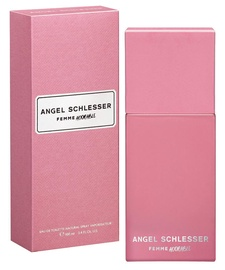 Tualetes ūdens Angel Schlesser Femme Adorable 100ml EDT