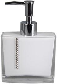 Дозатор для жидкого мыла Ridder Classy White