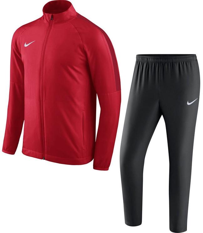 Nike Tracksuit M Dry Academy W 893709 657 Red M