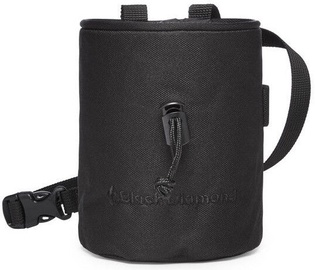 Black Diamond Mojo Chalk Bag Black L