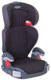 Mašīnas sēdeklis Graco Junior Maxi Black, 15 - 36 kg
