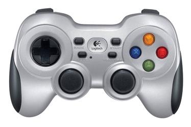 Spēļu kontrolieris Logitech F710