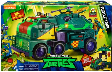 Playmates Toys Teenage Mutant Ninja Turtles Tank 82511