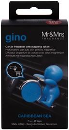 Освежитель воздуха Mr & Mrs Fragrance Gino
