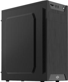SilentiumPC Armis AR1 Mid-Tower ATX Black