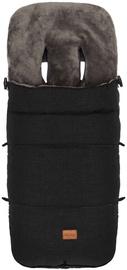 Fillikid Kinley Stroller Sleeping Bag Black 8430-06